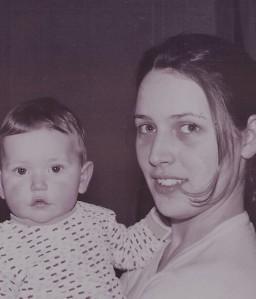 first born Monica